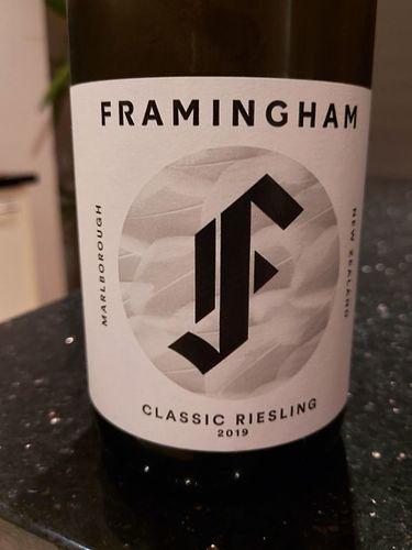 Framingham CR 19