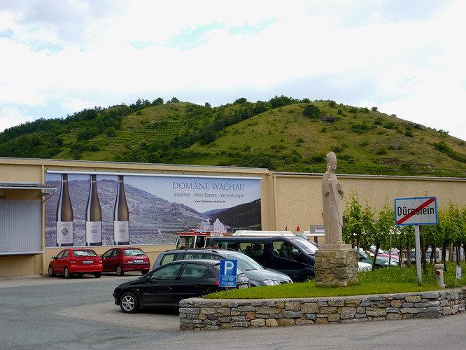 Domain Wachau, Durnstein