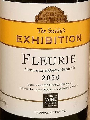 Fleurie-exhibition-2020