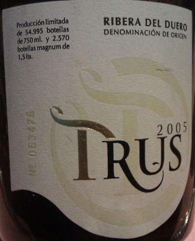 TRUS-Label