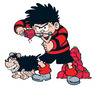 Dennis_the_Menace_and_Gnasher_the_dog