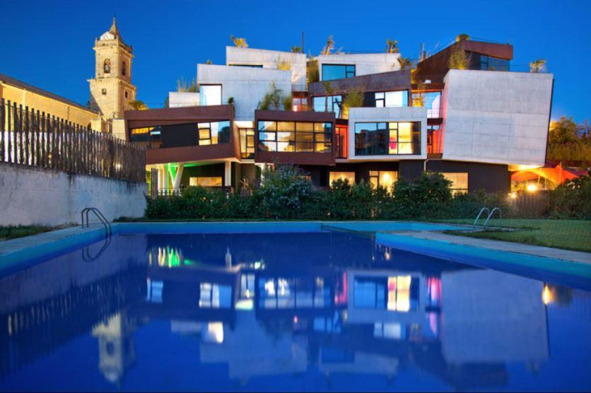Haro Espana Travel The Society S Community