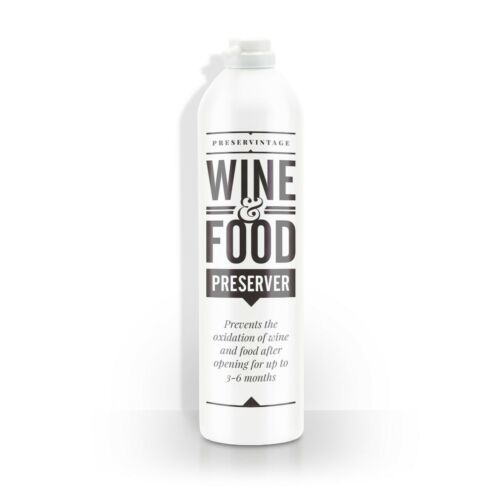 Wine-amp-Food-Preserver-Gas-Pure-Inert-Argon-in-an-Aerosol-Can-by-Preservintage