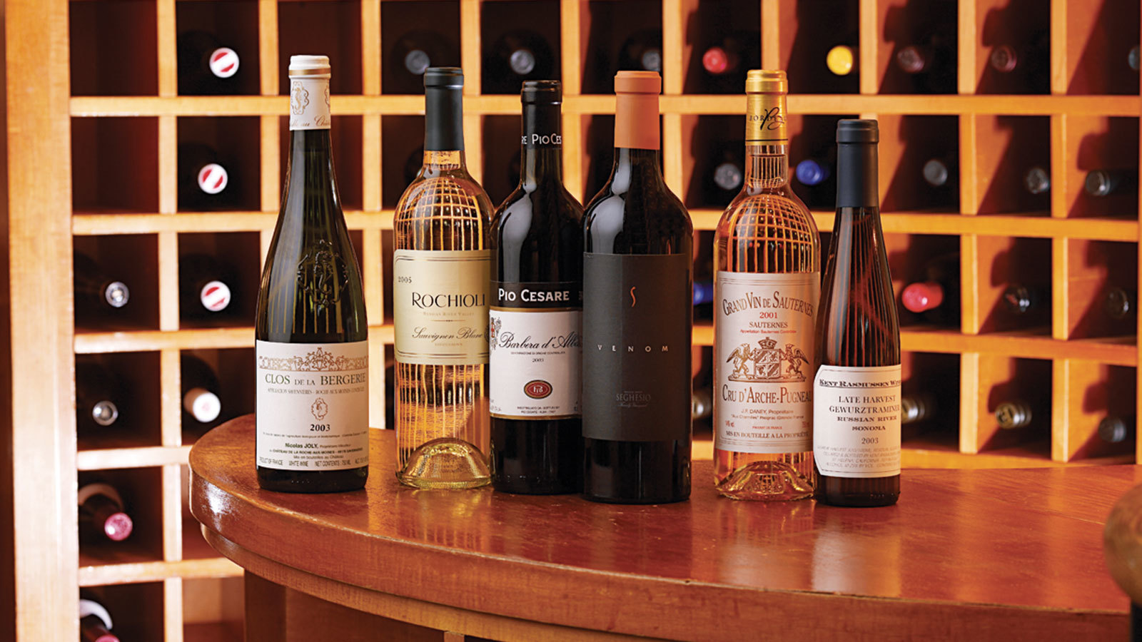 starting a wine collection - drinks chat