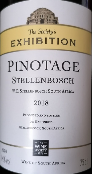 20201016_Exhibition-Pinotage-2018
